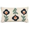 Eastern Accents Folkloric Moraea Lumbar Pillow