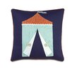 Eastern Accents Tropical Copa Cabana Throw Pillow