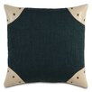 Eastern Accents Passport Throw Pillow