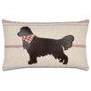 Eastern Accents Pets Retriever Lumbar Pillow