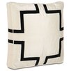 Eastern Accents Traditional Tie Throw Pillow
