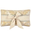 Eastern Accents Sabelle Bow Down Throw Pillow