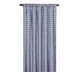 Eastern Accents Epic Preppy Curtain Single Panel