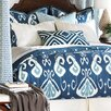 Eastern Accents Ceylon Polyester Button-Tufted Comforter