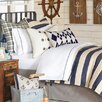 Eastern Accents Ryder Abbot Hand-Tacked Comforter
