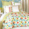 Eastern Accents Arcadia Hand-Tacked Comforter