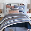 Eastern Accents Epic Harbor Duvet Cover