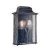 Elstead Lighting Außenwandleuchte 2-flammig Wexford