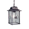 Elstead Lighting Wexford 1 Light Outdoor Hanging Lantern