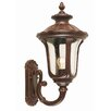 Elstead Lighting Chicago 4 Light Outdoor Wall lantern