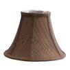 Elstead Lighting 18cm Silk Bell Lamp Shade