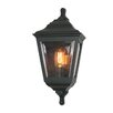 Elstead Lighting Kerry 1 Light Outdoor Wall lantern