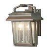 Elstead Lighting Newlyn 2 Light Outdoor Wall lantern