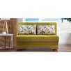 Istikbal Twist Convertible Loveseat