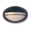 Firstlight STREAMLINE 1 Light Outdoor Bulkhead