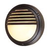 Firstlight VERONA 1 Light Outdoor Bulkhead