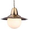 Firstlight Marco 1 Light Mini Pendant