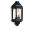 Firstlight 1 Light Metal Outdoor Flush Mount