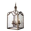 Firstlight MONARCH 3 Light Foyer Pendant