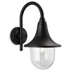Firstlight Astra 1 Light Outdoor Sconce