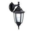Firstlight Faro 1 Light Light Outdoor Sconce