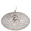 Firstlight OVAL 4 Light Globe Pendant