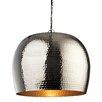Firstlight Assam 1 Light Bowl Pendant