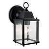 Firstlight COACH 1 Light Outdoor Sconce