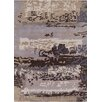 Chandra Rugs Bajrang Abstract Area Rug