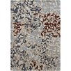 Chandra Rugs Gagan Abstract Area Rug