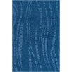 Chandra Rugs Ast Blue Area Rug