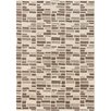 Chandra Rugs Innate Beige Area Rug