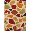 Chandra Rugs New Pebble Area Rug