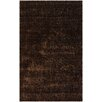 Chandra Rugs Whitehall Brown Area Rug