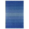 Chandra Rugs Metro Blue Area Rug