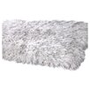 Chandra Rugs Celecot White Area Rug