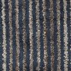 Chandra Rugs Citizen Textured Contemporary Flatweave Denim Area Rug
