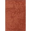 Chandra Rugs Angelo Textured Orange Area Rug