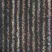 Chandra Rugs Citizen Textured Contemporary Charcoal Area Rug