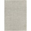 Chandra Rugs Crest Textured Beige/Gray Area Rug