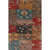 Chandra Rugs Fusion Patterned Contemporary Area Rug