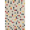 Chandra Rugs Stella Patterned Contemporary Area Rug