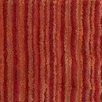 Chandra Rugs Dahila Red Rug