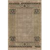 Chandra Rugs Ilisa Brown Area Rug