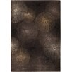 Chandra Rugs Revello Brown/Tan Area Rug