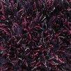 Chandra Rugs Tallis Purple Area Rug