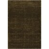Chandra Rugs Ulrika Brown/Green Area Rug