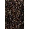 Chandra Rugs Zara Chocolate Area Rug