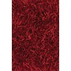 Chandra Rugs Zara Red Area Rug
