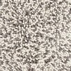 Chandra Rugs Eleanor Hand-Woven White/Gray Area Rug